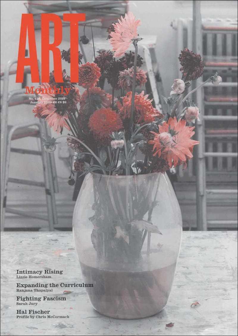 Art Monthly. — 2020. no.432