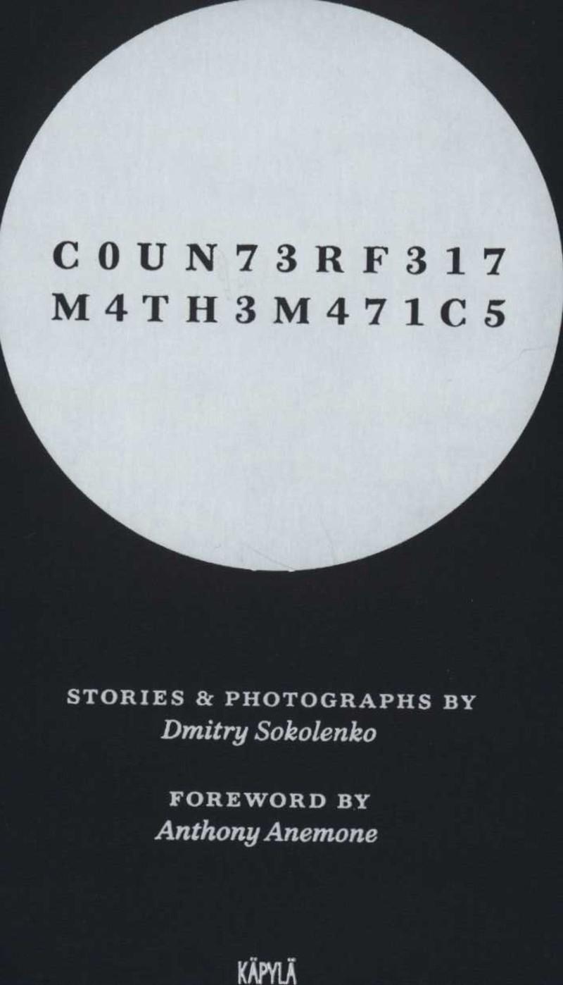 C0UN73RF317 M4TH3M471C5/ Counterfeit Mathematics