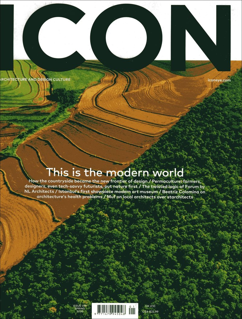 ICON. — 2020. no.199