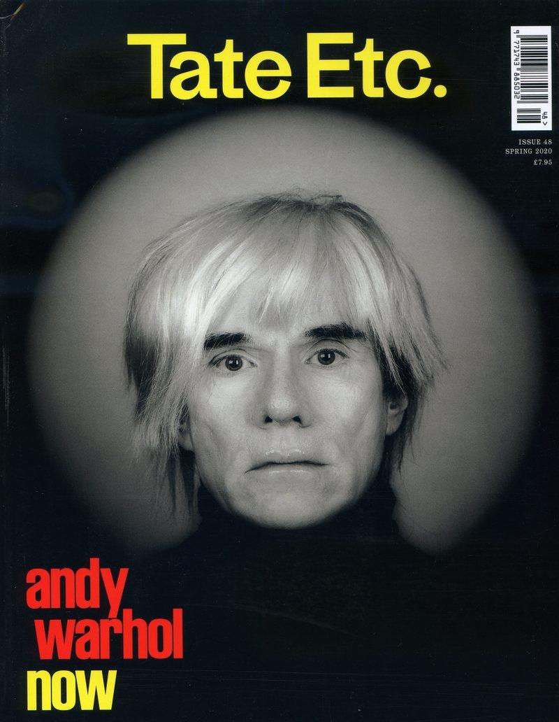 Tate etc.—2020. no.48