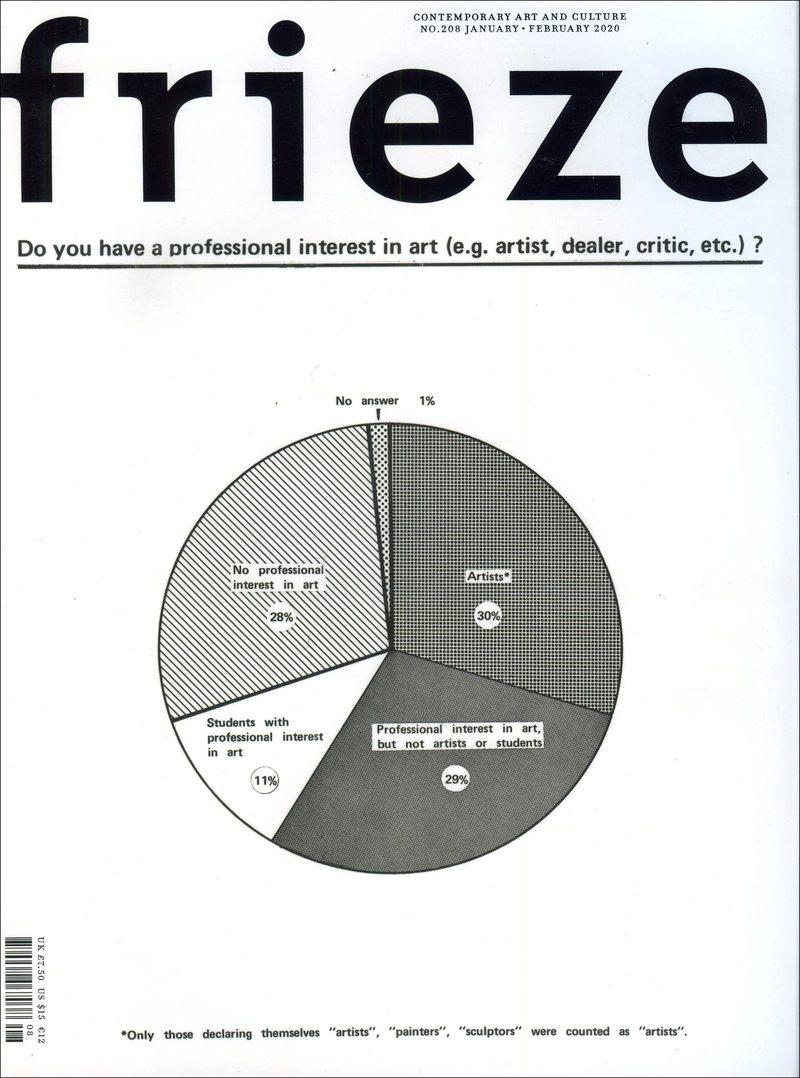 frieze.—2020. no.208