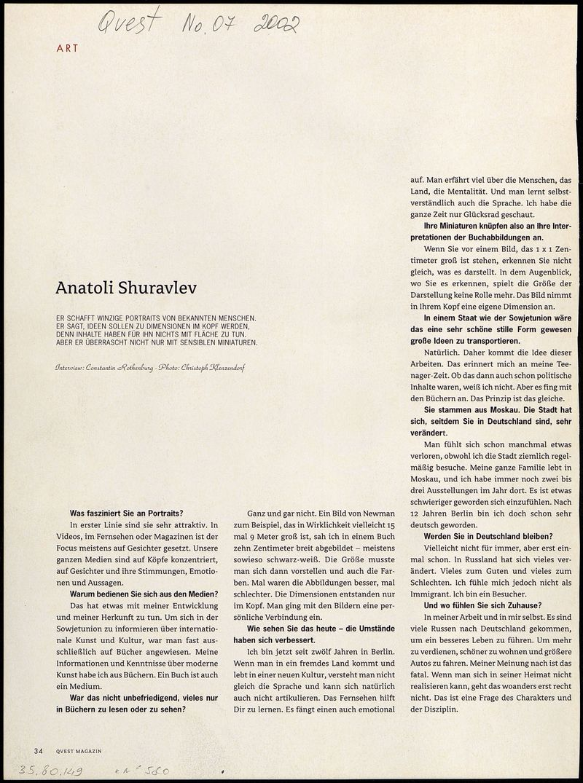 Anatoli Shuravlev