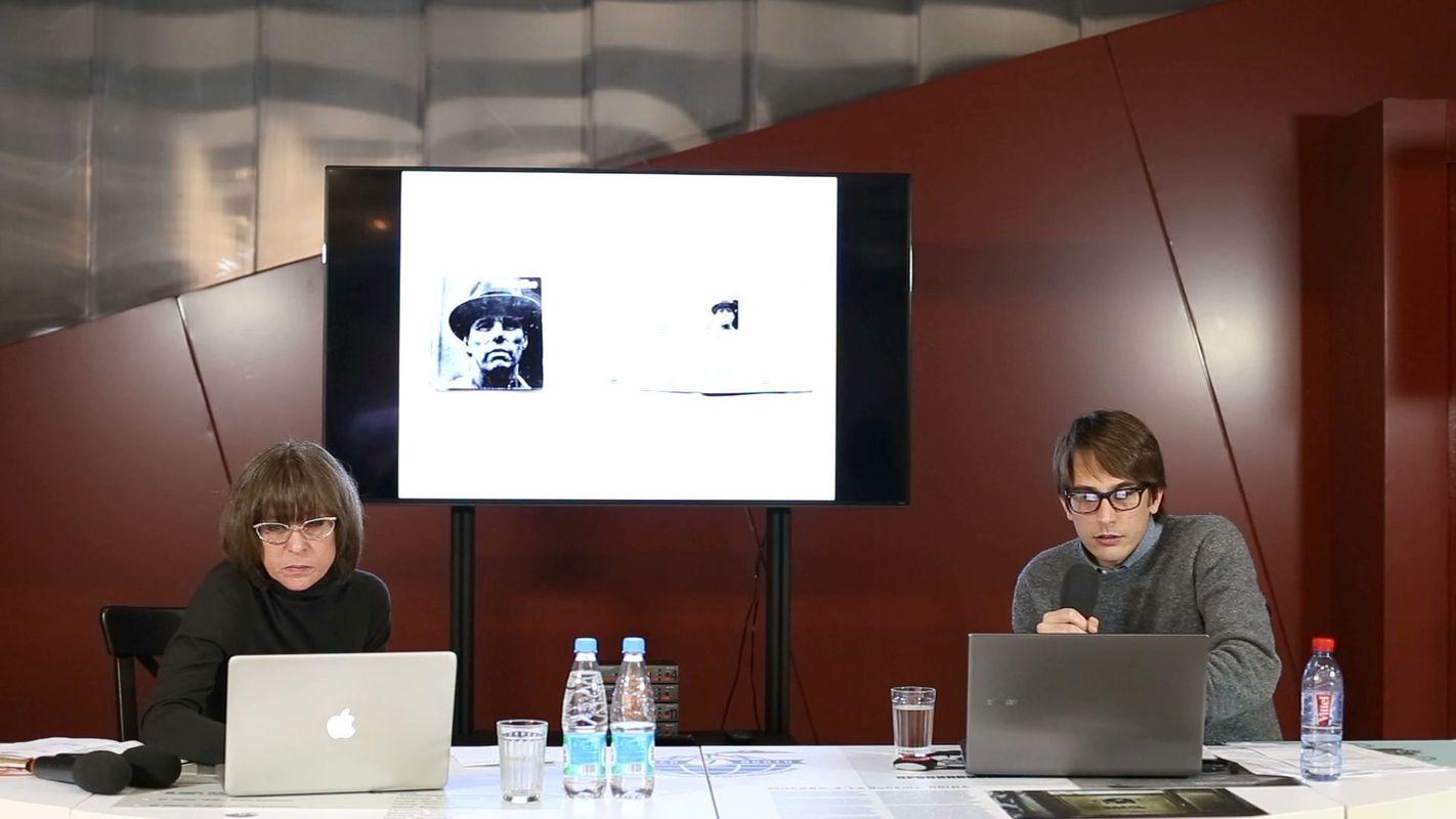 Николя Одюро. Журналы и другие периодические издания художественных групп: новые пространства автономии 1960–2000-х