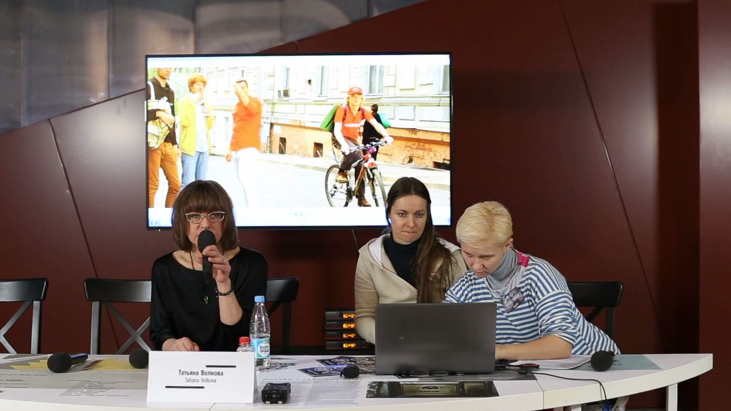 Session Three: No Man's Land. Tatiana Volkova, Tatiana Sushenkova. Exhibition projects at Occupy Abay camp, Moscow