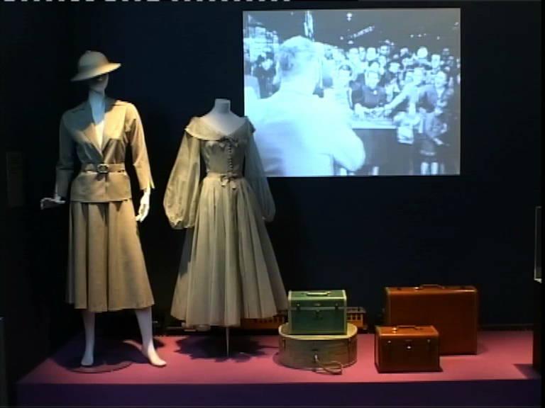 Эпоха Грейс Келли, принцессы Монако (Часть 1)