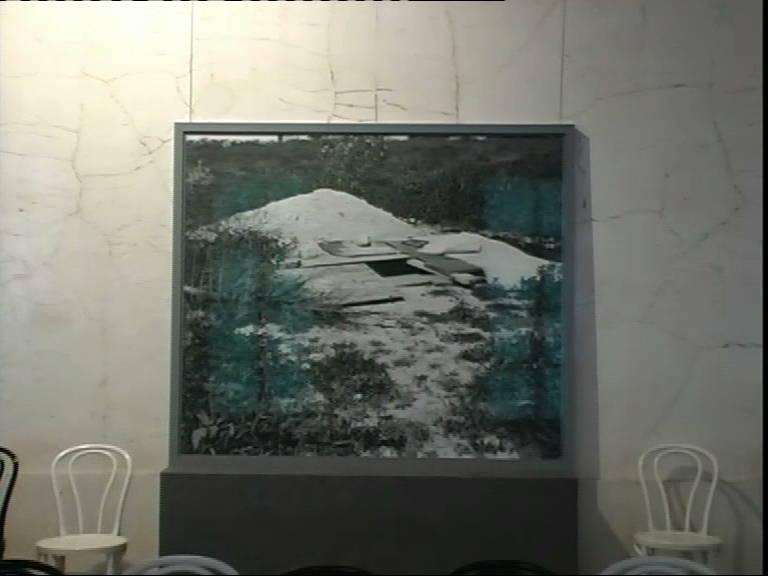 Jeff Wall. Выставка в рамках 2-й Московской биеннале современного искусства (Часть 2)