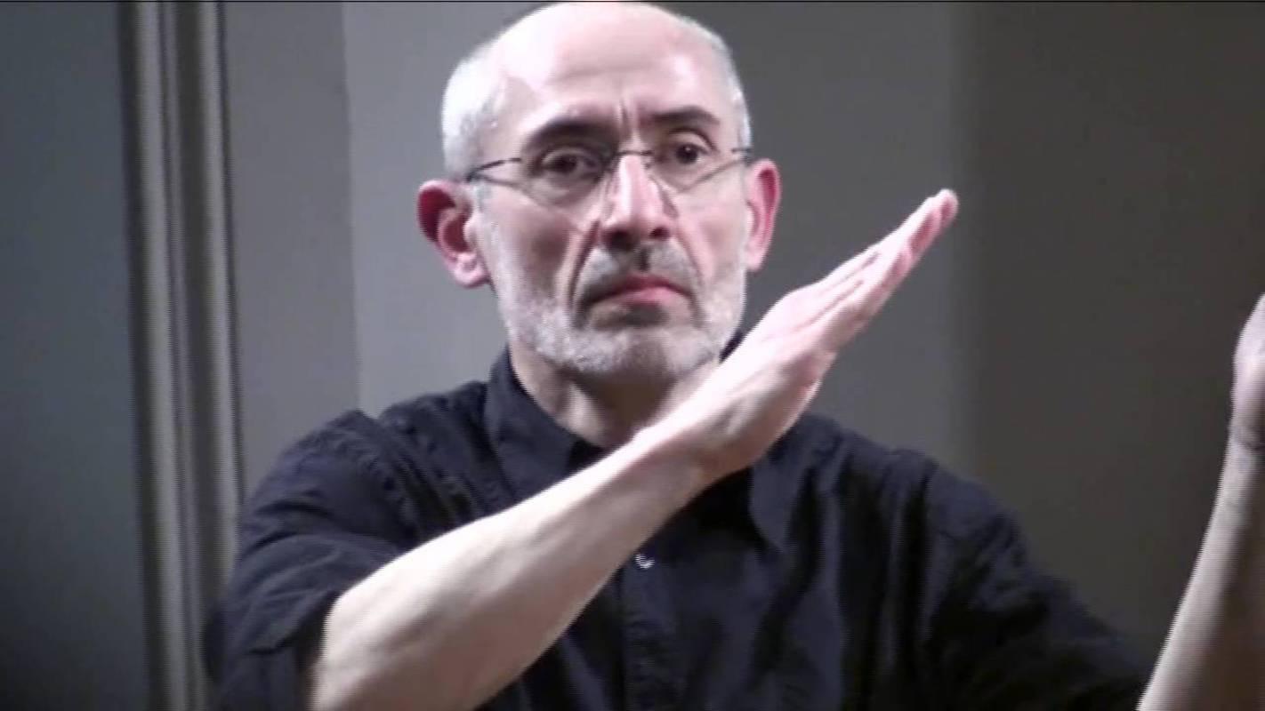 Jean Geffroy,Yi Ping Yang. Ударные и электроника; оркестр Musica Viva (дирижёр— Александр Рудин)