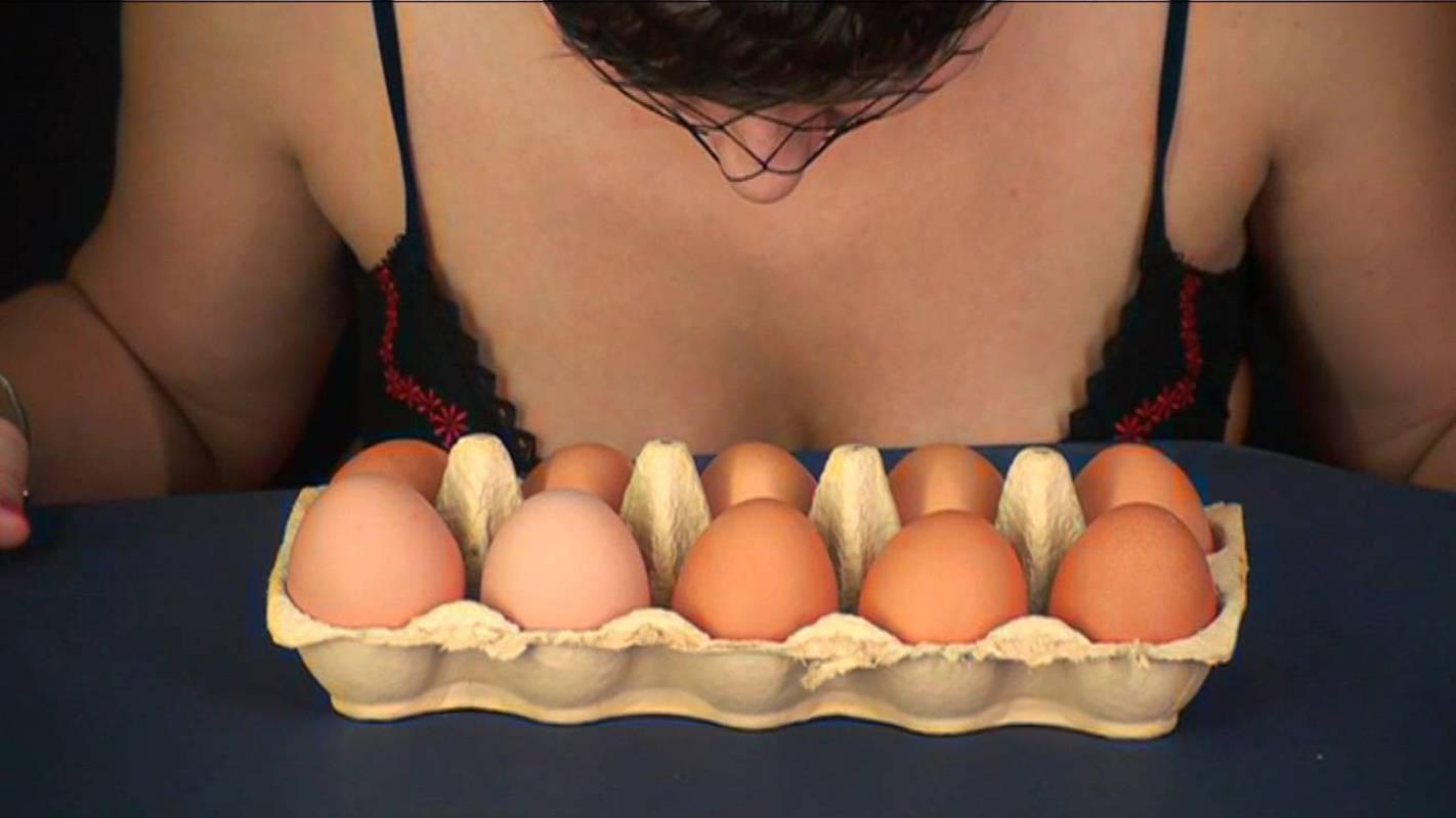 Андрей Терехов. Яйца
