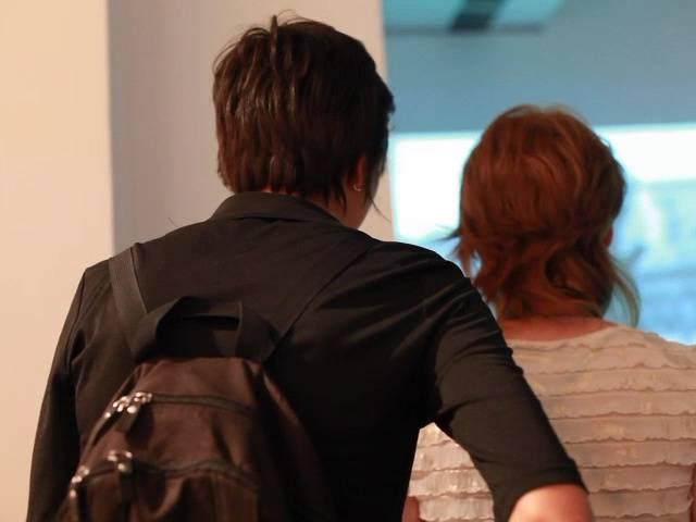 Выставка студентов Свободных мастерских