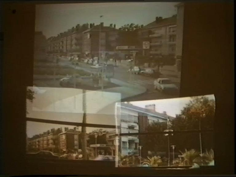 Гия Ригвава. Синхронизация с «Гранд Кафе» в Сент-Назере