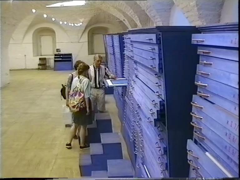 Юрий Аввакумов. Русская Утопия: депозитарий