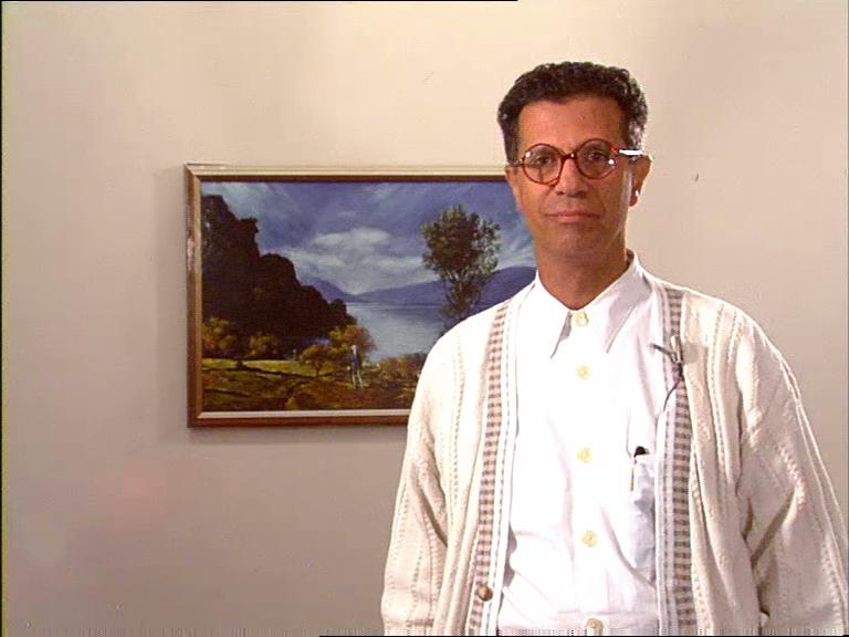 Geno Rodriguez о выставке «Выбор народа»