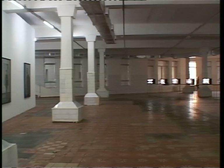 3-я Московская биеннале современного искусства