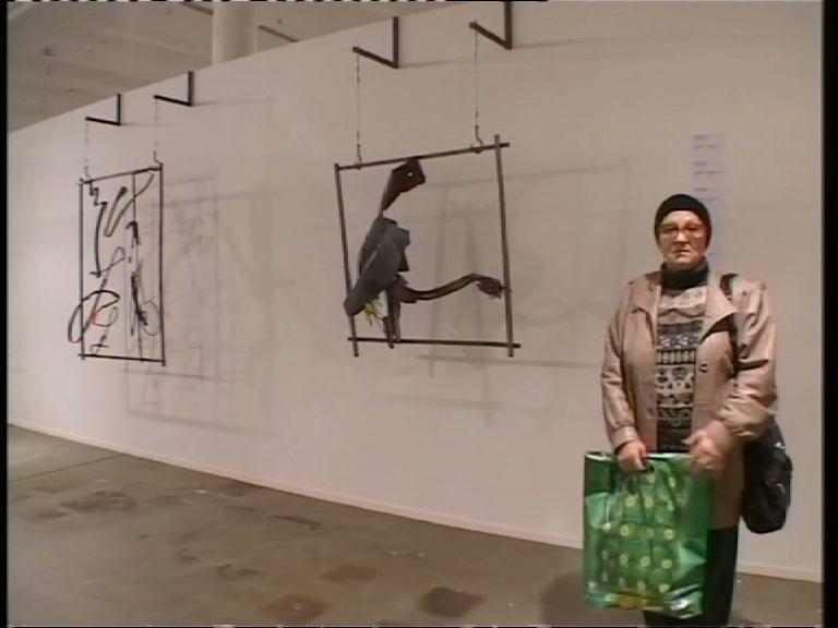 3-я Московская биеннале современного искусства (Часть 1)