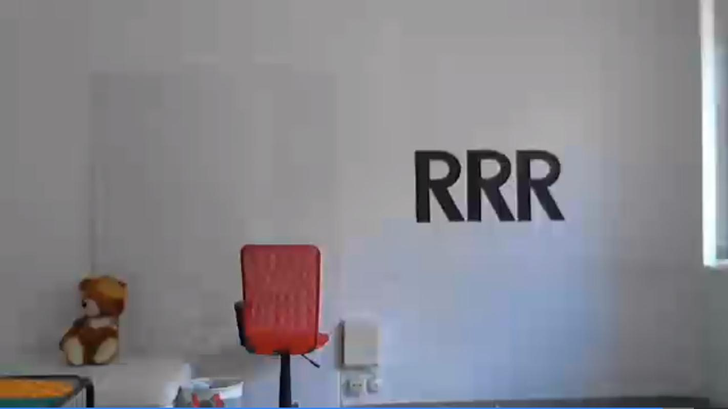 Reality Raum Residenz