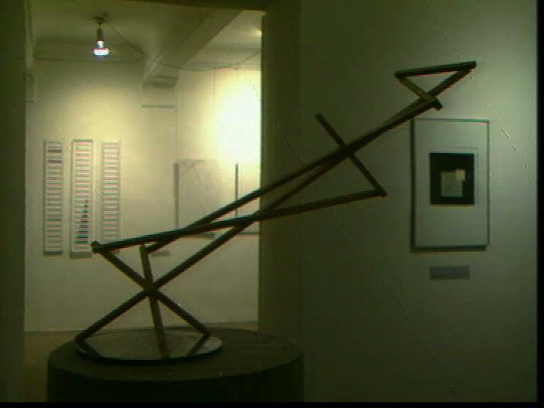 Уроки Магницкого. Геометрический абстракционизм: московский опыт. Часть 1