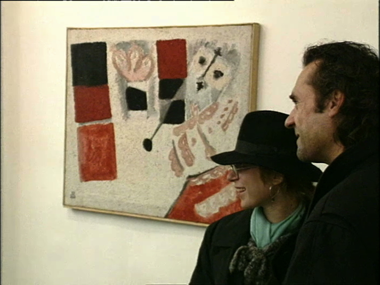 Персональная выставка Марлена Шпиндлера. Часть 1