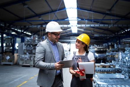 Новые требования для работников промышленной безопасности