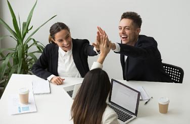 Как мотивировать сотрудников к работе?