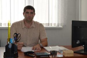 Тлигуров Мурат Хасанбиевич