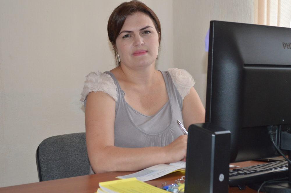 Назранова Зарема Анатольевна