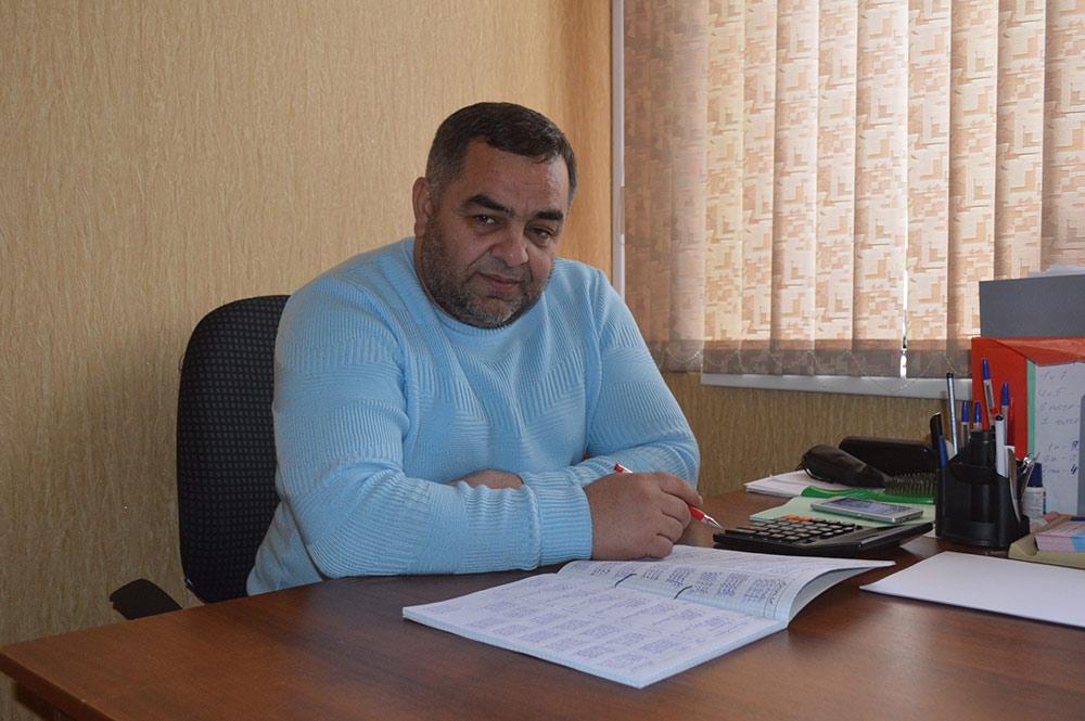 Лиев Хамидби Батырович
