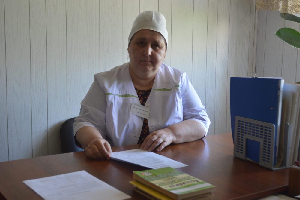 Теунова Римма Султановна