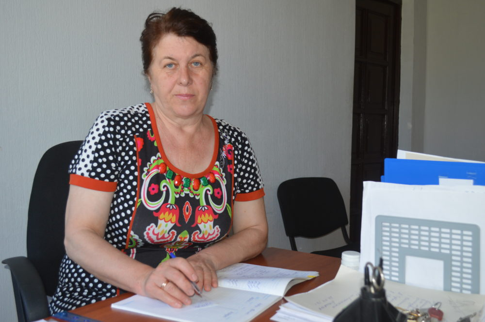 Теуважукова Фатима Борисовна