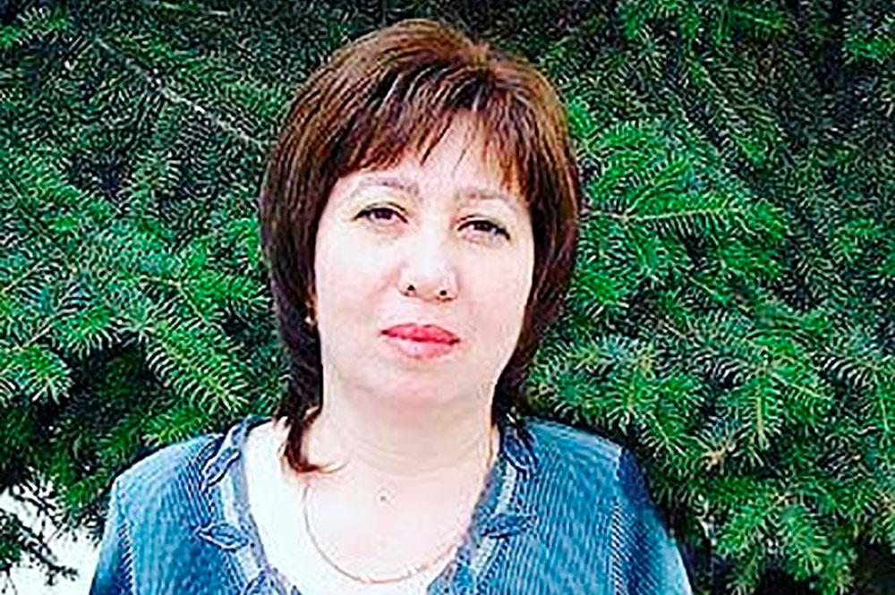 Макоева Мадина Мулидовна