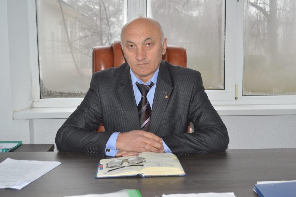 Буранов Руслан Хазраилович