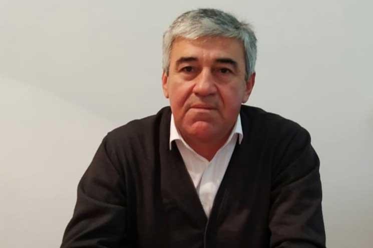 Ахиев Арсен Хачимович