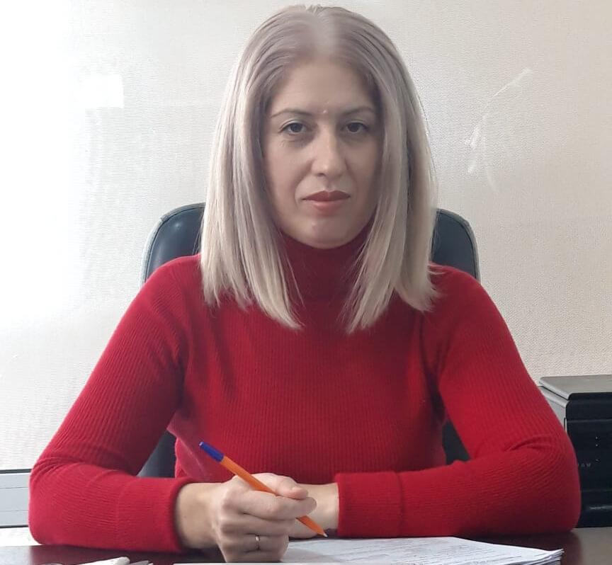 Канкулова Асият Жилябиевна
