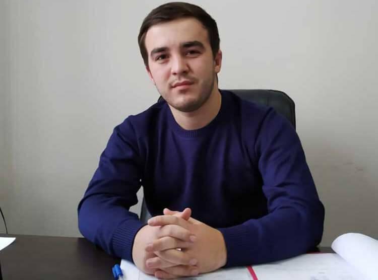 Шуков Нурмухамед Зурабович