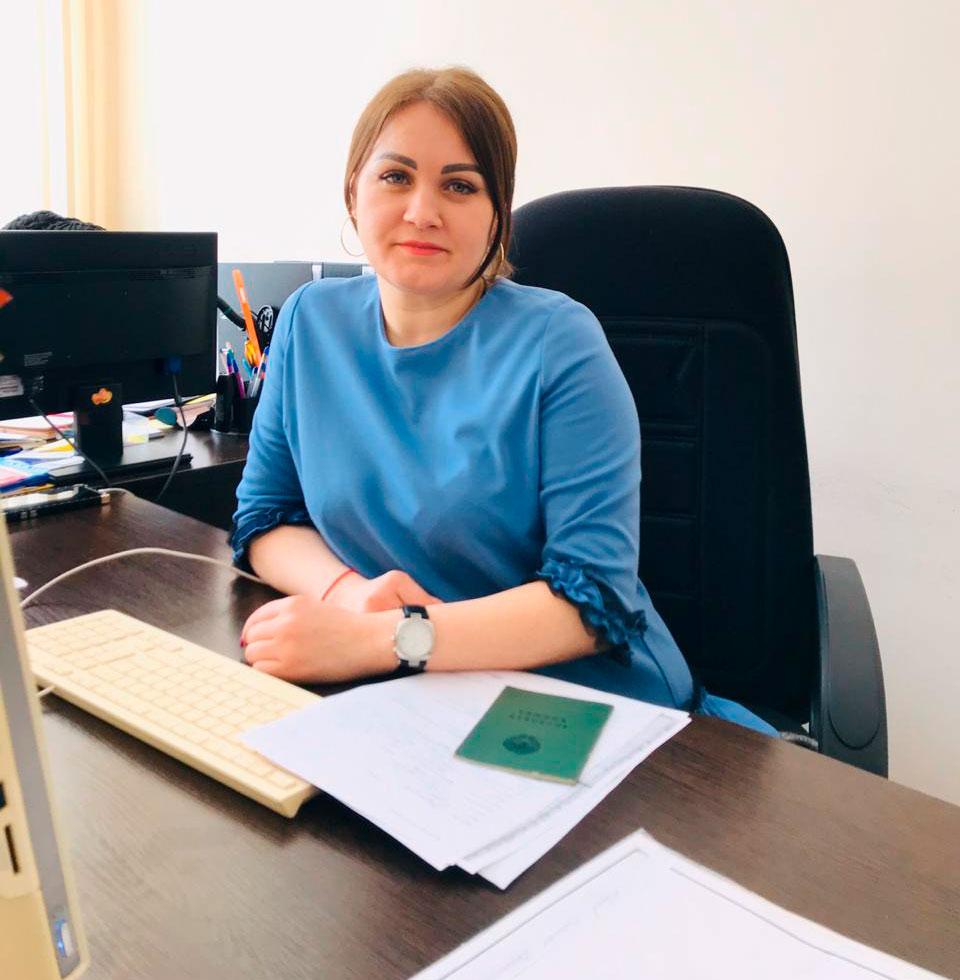 Балова Светлана Хасанбиевна