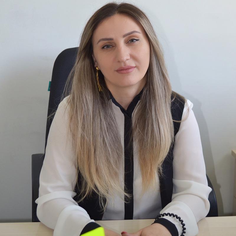 Кунашева Зухра Салимовна