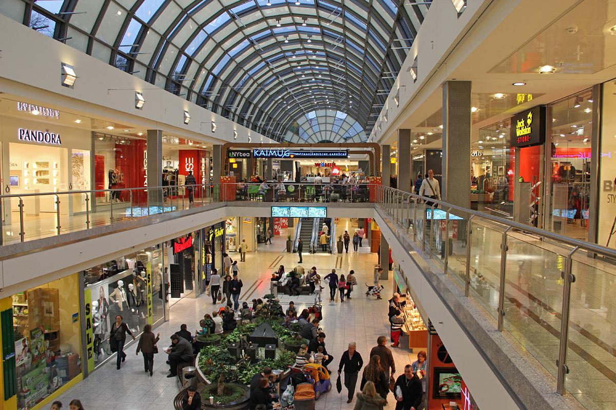В Москве в третий раз пройдет школьная «Олимпиада в торговом центре»