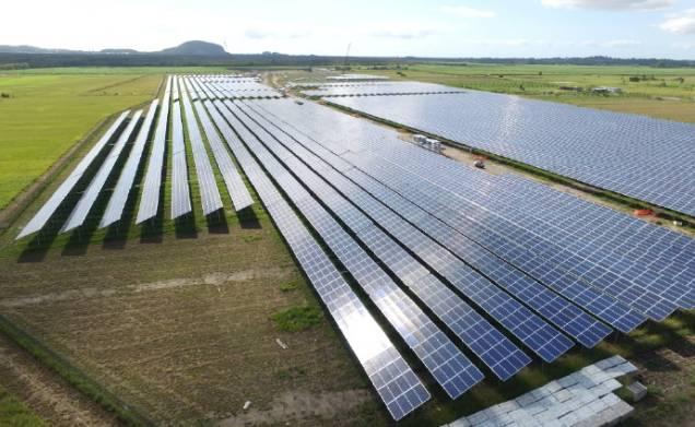 Аудит и оптимизация солнечной электростанции от BEL TRADING & CONSULTING LTD
