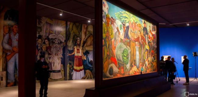 Московское Правительство и Ассоциация галерей будут совместно развивать столичный арт-рынок