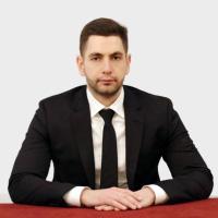 Назаров Виталий Дмитриевич