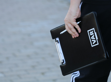 РФС поблагодарил Московскую федерацию футбола за помощь в подготовке судей РПЛ к работе с VAR