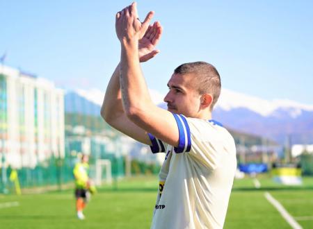 «Росич», «Зеленоград» и «Сокол» пока на шаг впереди: итоги туров двух Дивизионов