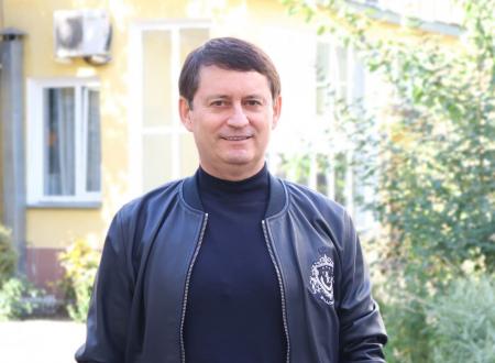 Александр Старцев: