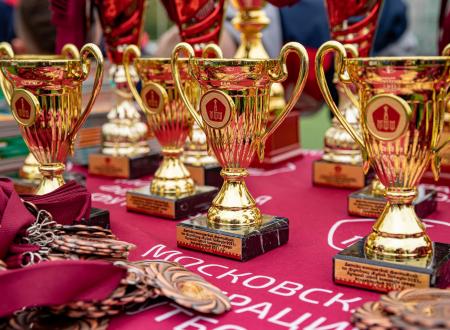 1-4 мая, на стадионе труд состоялся традиционный турнир кубок Победы, который собрал 28 команд.