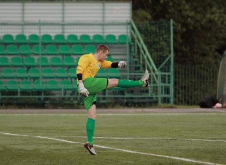 «Зеленоград» теперь побежденный, но все еще лидер: репортаж с матчей Дивизиона «А»