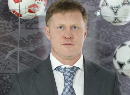 Заявление президента МФФ Сергея Анохина в связи с гибелью футболиста во время матча одной из коммерческих футбольных лиг