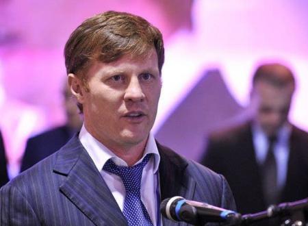 Сергей Анохин прокомментировал готовность Москвы к Чемпионату мира по пляжному футболу и программу реформ российского футбола