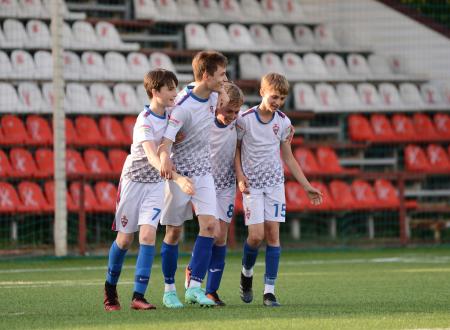 """Новый вызов. Анонс 1 тура осеннего сезона """"Moscow children's league Pro""""."""