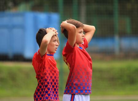 """Итоги 4 тура """"Moscow children's league Pro""""."""