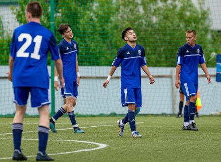 Молодежные команды