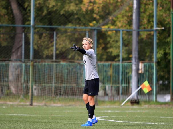 """Анонс 6 тура """"Moscow children's league Pro""""."""